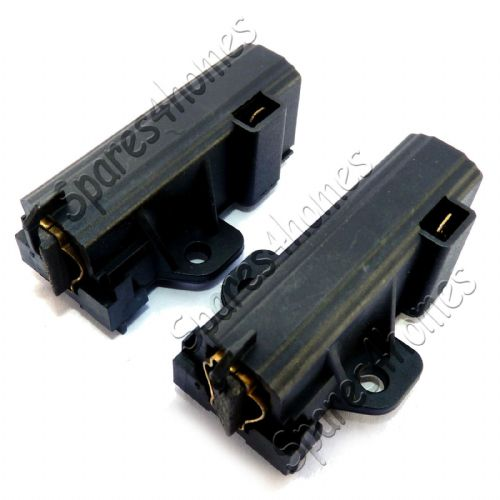 Carbon Brushes For Hotpoint Indesit Creda Washing Machines Sole Motors